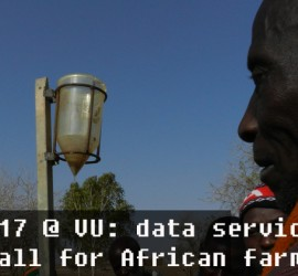 Meteo data services in Burkina Faso