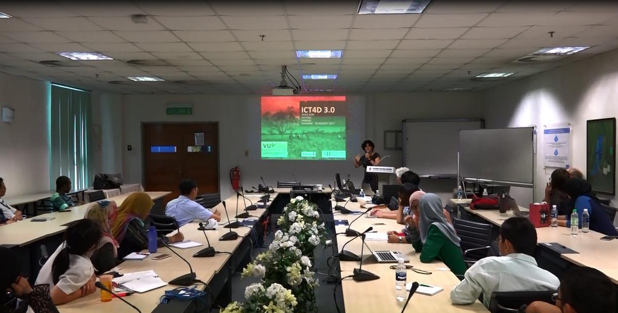 ICT4D30