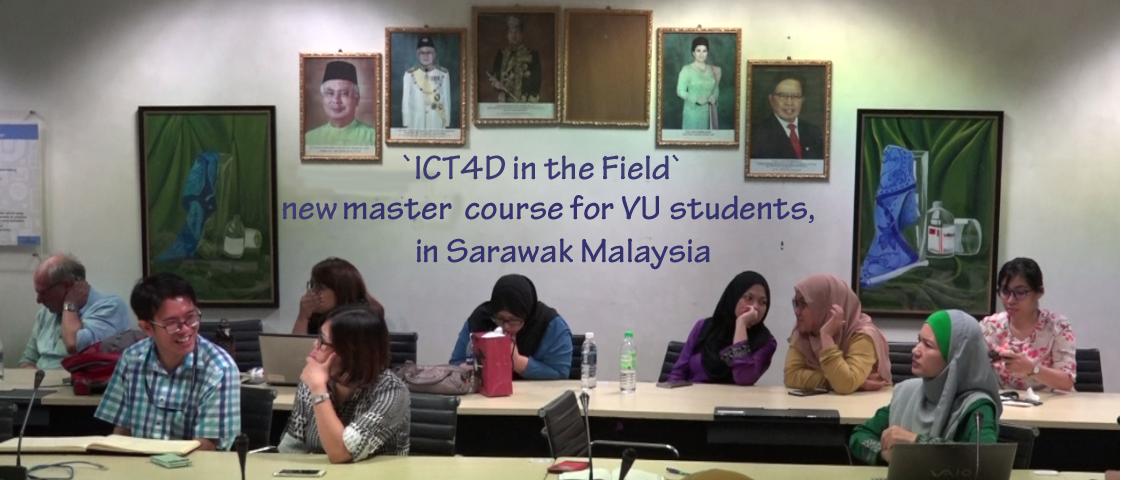 ICT4D_Sarawak
